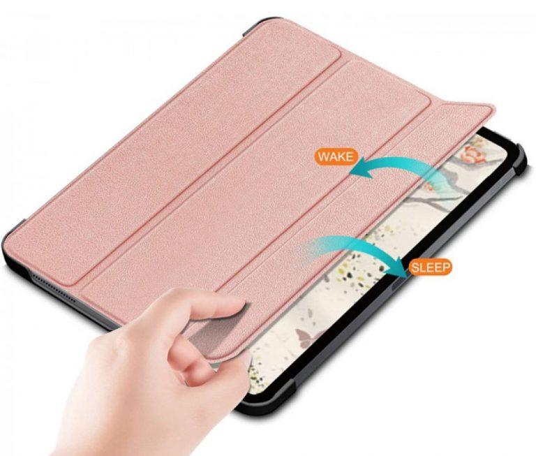 Какие бывают чехлы для iPad 4?